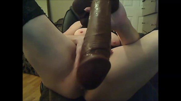 Gartersex Fuck Huge Black Cock For Cuck Bitch Joi