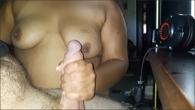 [Full HD] Sucking Off My Guy  - Genie Faith - -00:08:39 | Big Dick, Pov - 480 MB