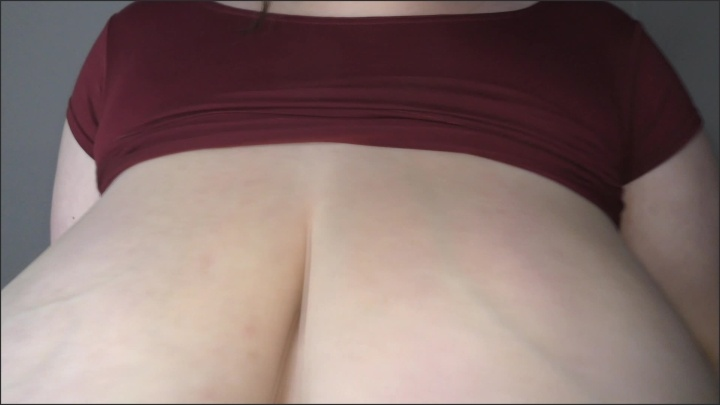 [Full HD] Georginagee Bouncy Boobs - GeorginaGee - ManyVids - 00:06:56 | Size - 744,5 MB
