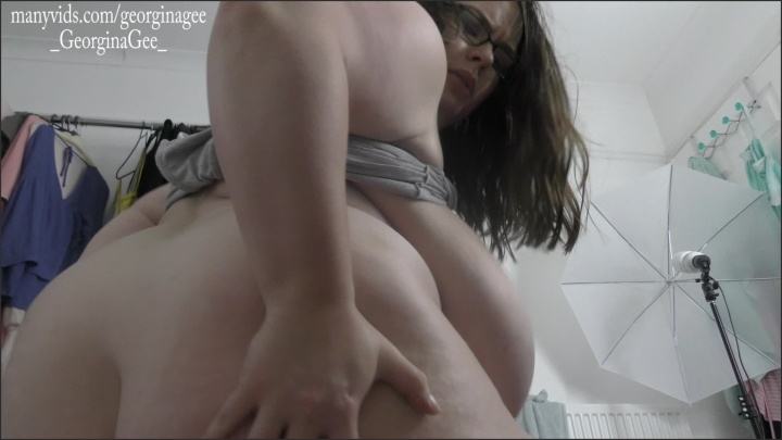 [Full HD] Georginagee Pov Bounce - GeorginaGee - ManyVids - 00:12:47 | Size - 815,2 MB