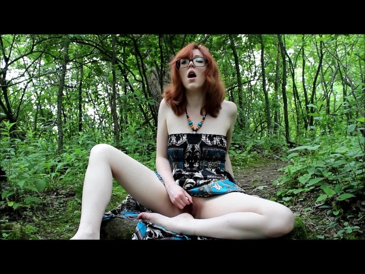 Gingerann Ginger The Forest Hd