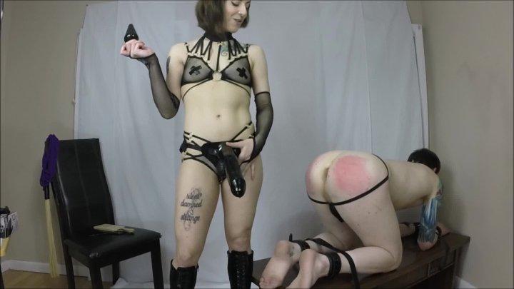 [Full HD] Goddess Eris My Slave Fucktoy - Goddess Eris - ManyVids - 00:15:30   Femdom Sex, Pegging - 1,3 GB
