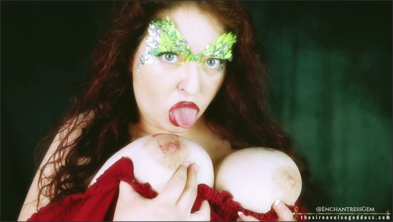 [Full HD] Poison Ivy S Kiss No Man Can Resist Me  - Goddess Genevieve - -00:10:56 | Milf, Fetish, Cosplay - 260,1 MB