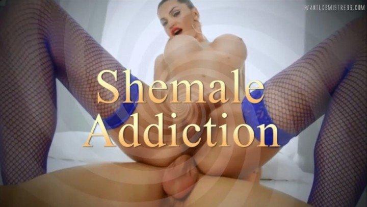 Goddess Isabel Shemale Addiction