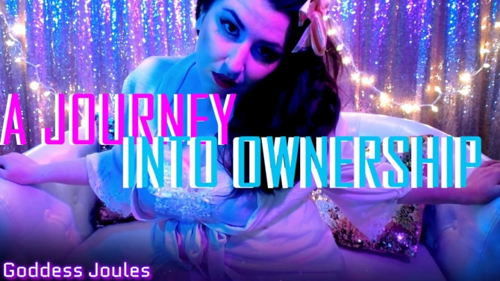[Full HD] Goddess Joules Opia A Journey Into Ownership P1 - Goddess Joules Opia - ManyVids - 00:25:59 | Silk &Amp;Amp; Satin, Mesmerize - 1,3 GB