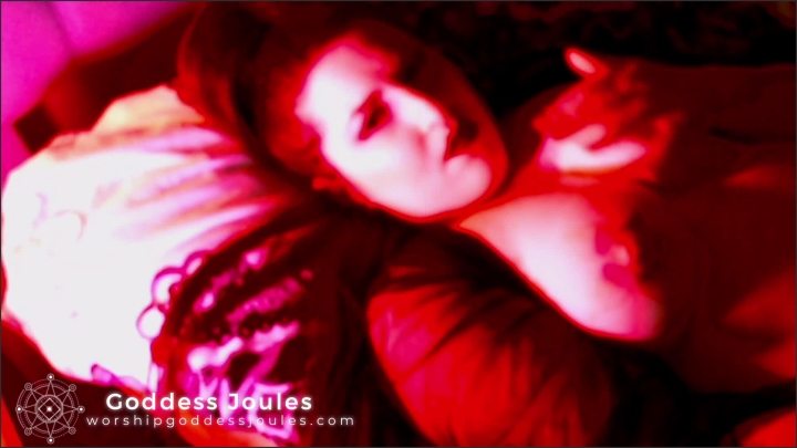 [Full HD] Goddess Joules Opia Digital Sex Magick Ritual - Goddess Joules Opia - ManyVids - 00:09:06 | Pantyhose, Smell Fetish - 620,5 MB