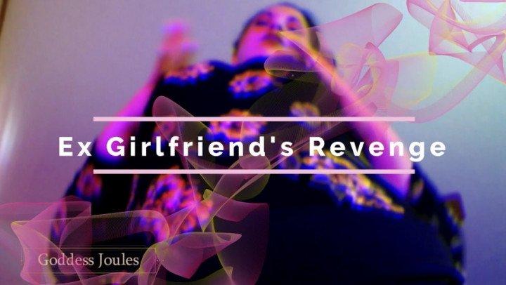 [HD] Goddess Joules Opia Ex Girlfriends Revenge Transformation - Goddess Joules Opia - ManyVids - 00:09:56 | Transformation Fetish, Kink, Gender Transformation - 356,6 MB