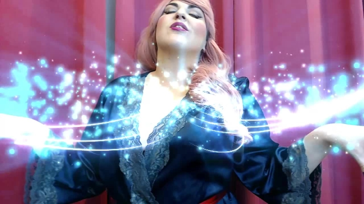 [HD] Goddess Joules Opia My Little Angel - Goddess Joules Opia - ManyVids - 00:08:11 | Magic Control, Lipstick Fetish - 246,7 MB