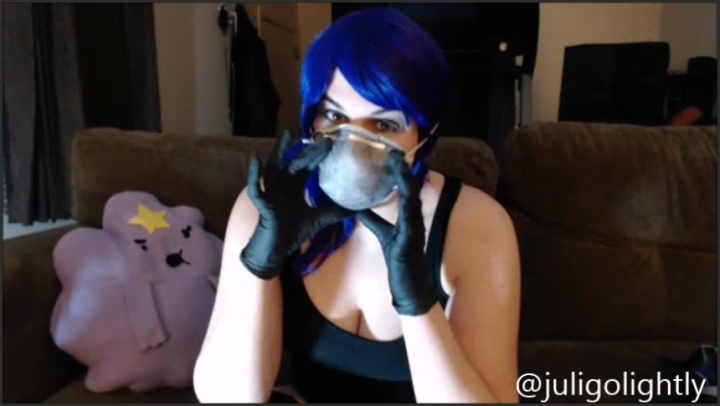 [SD] Goddess Joules Opia The Chemistry Student - Goddess Joules Opia - ManyVids - 00:04:43 | Joi, Smell Fetish - 107,7 MB