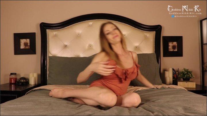 [Full HD] A Good Sissy Needs Good Accessories Femdom Goddess Nikki Kit - Goddess Nikki Kit - - 00:11:14   Babe, Feminization - 206,8 MB