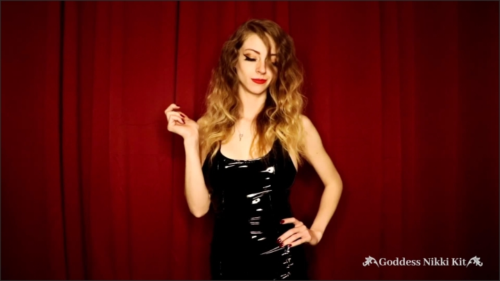 [Full HD] Anal Prostate Milking Femdom Joi By Goddess Nikki Kit - Goddess Nikki Kit - - 00:15:42 | Prostate Milking, Female Domination, Femdom Anal Joi - 270,7 MB