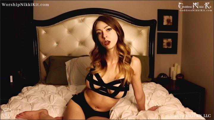 [Full HD] Jerk For Me At Work Joi Femdom Goddess Nikki Kit - Goddess Nikki Kit - - 00:10:44   Fetish, Verified Amateurs, Big Tits - 412,7 MB