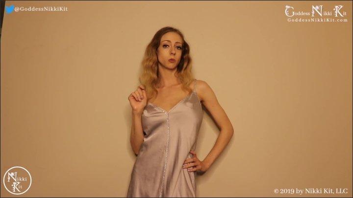 [Full HD] You Don T Deserve Women Femdom Goddess Nikki Kit - Goddess Nikki Kit - - 00:11:16 | Verified Amateurs, Make Me Bi - 186,3 MB