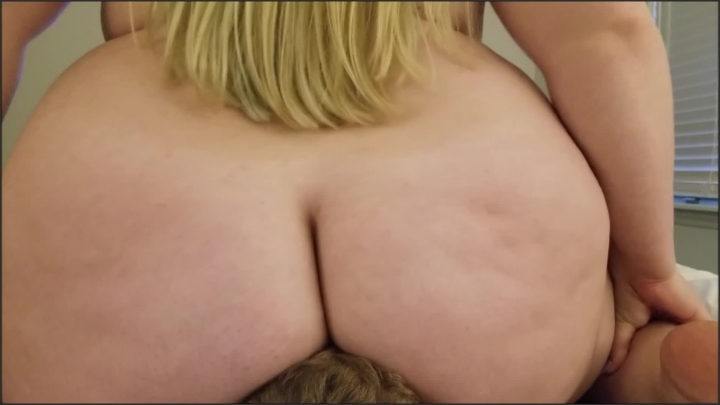 [Full HD] Bbw Facesitting Smother Viii - Goddess Stryfe - - 00:06:09 | Bbw Smother, Smother, Breathplay - 192,7 MB