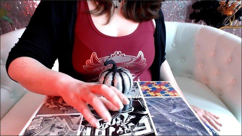 [Full HD] Nail Tapping Asmr  - GoddessJoules - -00:13:35 | Mindfuck, Mesmerizing, Goddess Asmr - 574,7 MB
