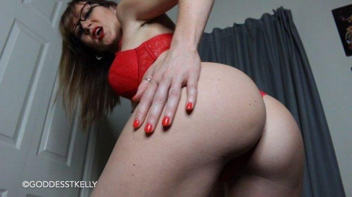 Goddesstkelly Sexy Step Mommy Joi