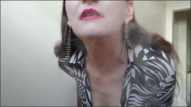 [HD] Inhale 19 Smoking Fetish Video By Gypsy Dolores A Wild Cougar Of Montreal - Gypsy Dolores - -00:10:09 | Smoking Cigarette, Milf, Long Hair - 115,6 MB