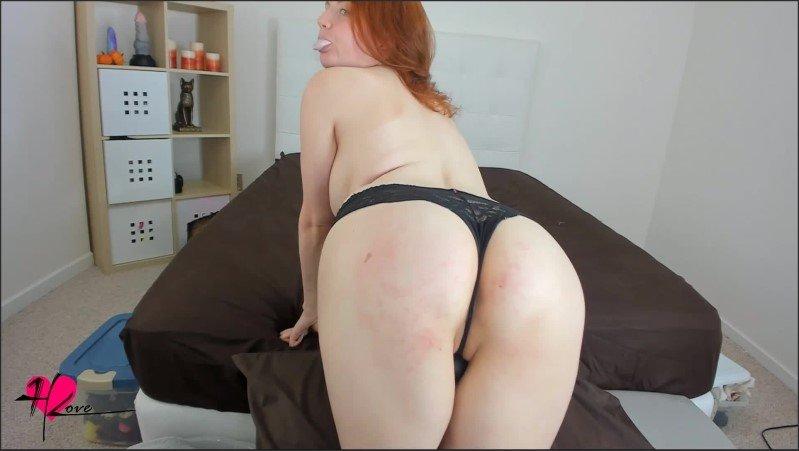 [Full HD] Live Bubble Gum Dildo Sucking Ass - Haylee Love - -00:07:49 | Sucking, Milf - 192,5 MB