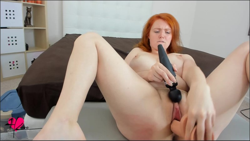 [Full HD] Pov Orgasm - Haylee Love - -00:06:08 | Point Of View, Hot, Big Boobs - 131,7 MB