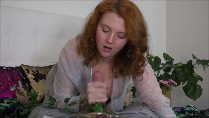 [Full HD] Professor And The Ancient Relic - HayleeLove - - 00:20:38 | Redhead, Sucking, Role Play - 353,2 MB