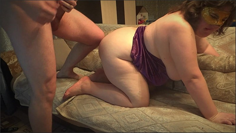 [Full HD] Bbw Slut Mom Loves To Fuck Hard  - Helgafoxxy - -00:12:51 | Rough Sex, Big Ass, Russian Sex - 315,8 MB