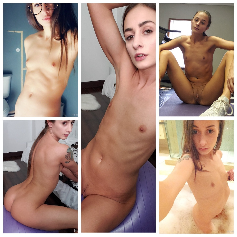 OnlyFans Holihurricane 245 Pictures &Amp; 47 Videos 12.8 GB
