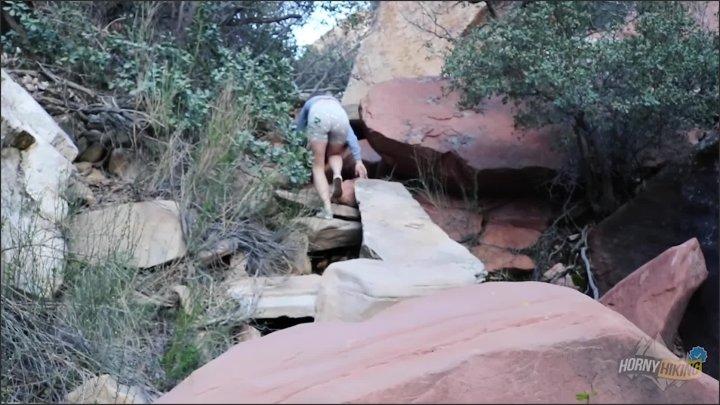 [Full HD] Horny Hiking Risky Public Trail Blowjob Real Amateurs Nature Porn Pov - Horny Hiking - - 00:07:38 | Public, Molly Pills - 219,6 MB