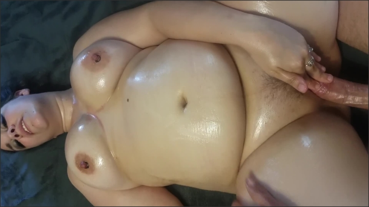 [Full HD] Oiled Teen W Big Natural Tits Gets Fucked Pov Horny Nicky - Horny Nicky - - 00:06:47 | Bouncing Tits, Cute Girlfriend - 131,4 MB