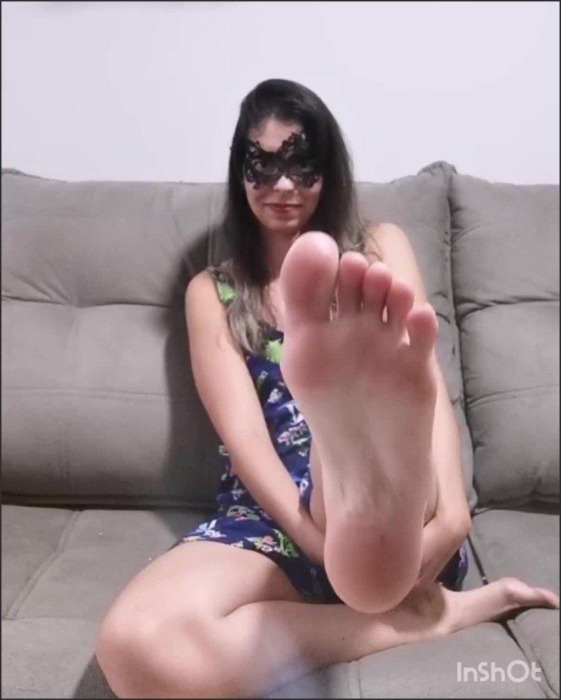 [SD] Exibindo Meus Pezinhos No Ig  - Horus Feet - -00:13:31   Handjob, Exibicionismo, Feet - 195,2 MB