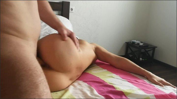 Hot Mommy Mom Fucks Step Son Before Breakfast