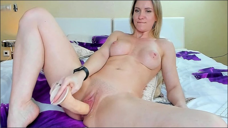 [Full HD] Cute Play With Pussy  - HotKatness - -00:06:41 | Adult Toys, Russian - 135,9 MB