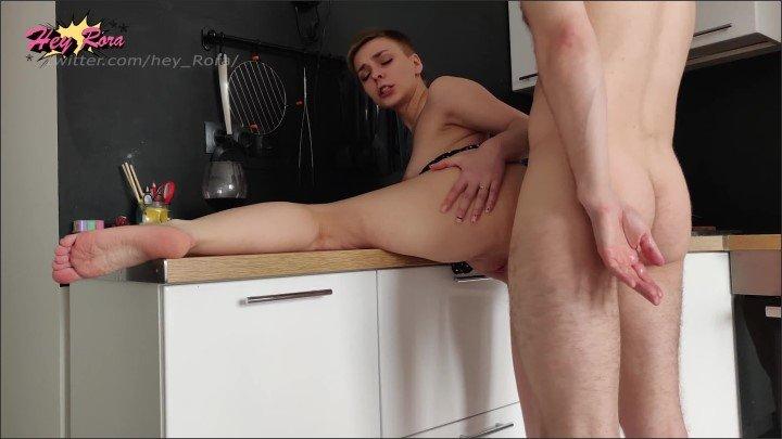 [WQHD] Ass To Mouth On Kithen Girl Next Door - Hotline_Aurora - - 00:10:47 | Big Dick, Teen - 282,4 MB