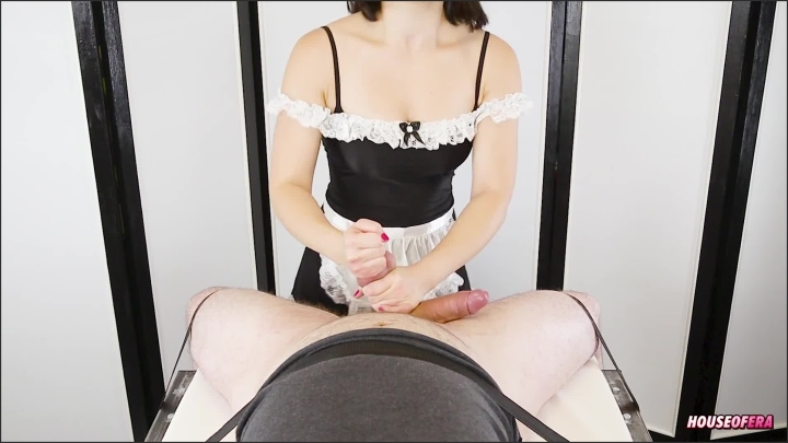 [Full HD] Pov Maid Femdom Extreme Ballbusting Cbt Cock Balls Torture Era - House Of Era - - 00:14:19 | Exclusive, Domination, Bondage - 267,9 MB