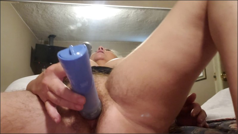 [Full HD] My Music Video Babe - HunteRandz - -00:15:32 | Big Tits, Toys - 355,7 MB