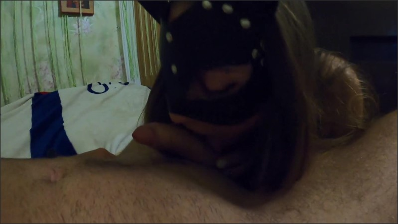 [Full HD] Blowjob At Home Hot Cumshot - HunzandChloe - -00:11:31 | Hot Girl, Verified Amateurs - 306,3 MB