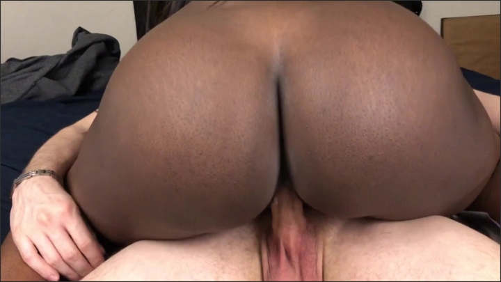 [Full HD] Black Teen Rides White Boyfriends Dick And Gets Cum In Pussy - Hurricane Dick - - 00:10:24 | Teen Ass, Creampie - 240,5 MB