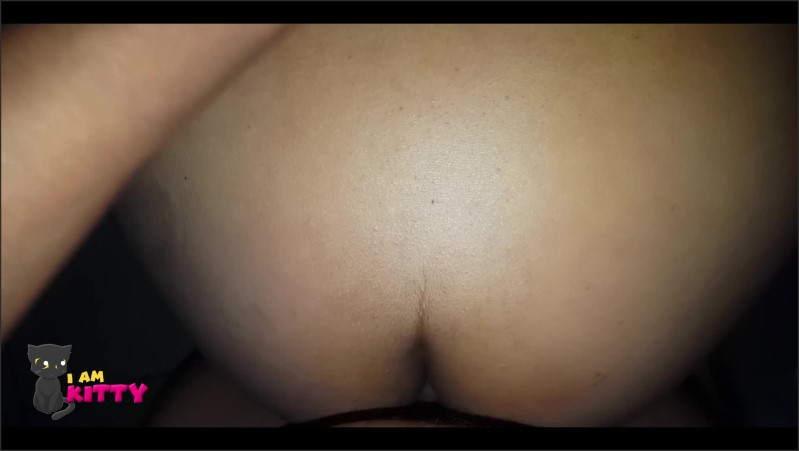 [Full HD] Sneaking With My Stepsister  - I_Am_Kitty - -00:10:06   Creampie, Latina - 396,2 MB