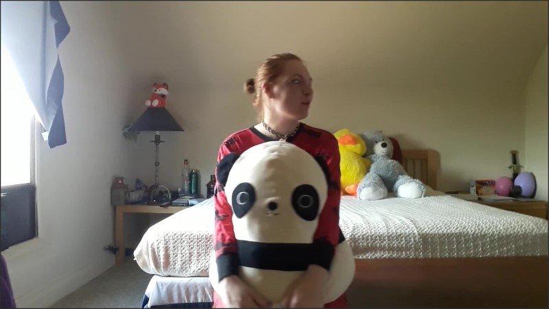 [Full HD] Joi Babytime Have You Earned It - Iris Jaxx - -00:06:06 | Solo Female, Fetish, Jack Off Instruction - 132 MB