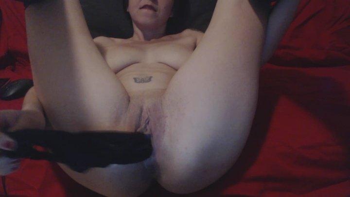 Iris Sadeyes Fucking Panties