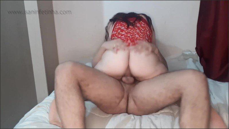 [Full HD] Novinha Branquinha Dando A Buceta Pro Comedor  - Isa Ninfetinha - -00:06:20 | Puta, Safada, Pussy Licking - 162,1 MB