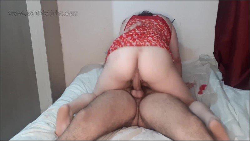 [Full HD] Teen Brazilian Babe Gets Fucked By Stepbrother Full Video  - Isa Ninfetinha - -00:15:28 | Novinha, Babe - 375,1 MB