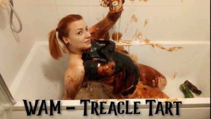 Isabel Dean Wam Treacle Tart