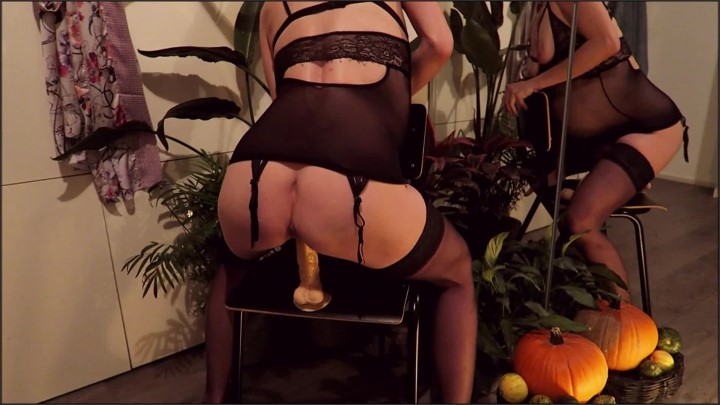 [Full HD] Sexy Witch In Lingerie Rides A Huge 9 5 Inch Dildo For Halloween - Isabella Amsterdam - - 00:13:01 | Sexy, Female Orgasm, Verified Amateurs - 721,8 MB