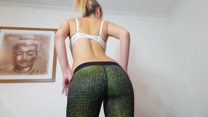 Free Vid Yoga Pants