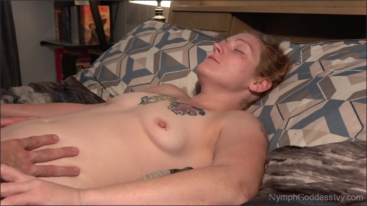 [Full HD] Redhead Milf Ivy Having Multiple Orgasms While Her Pussy Is Licked - Ivy McNea - - 00:08:25 | Pussy Eating Orgasm, Small Tits - 112,3 MB