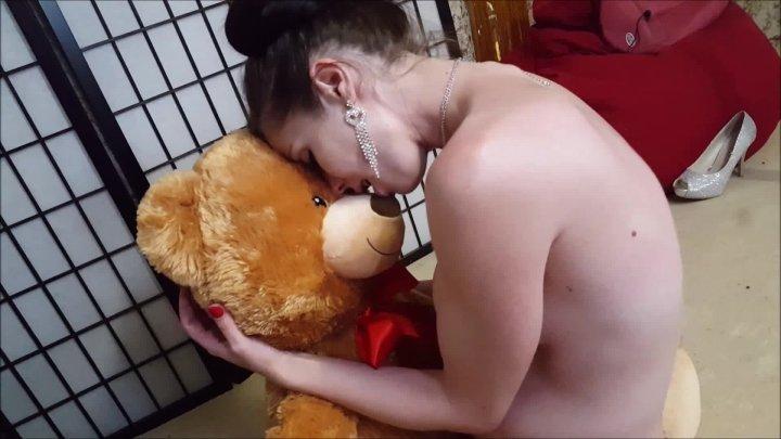 Jade Styles Jade Fucks Teddy