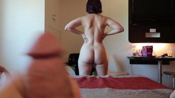 [HD] Jane Cane Blackmailing My Girlfriends Slut Mom 1 - Jane Cane - ManyVids - 00:10:01 | Milf, Blackmail Fantasy, Taboo - 387,4 MB