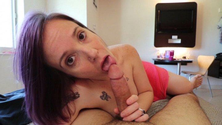 [HD] Jane Cane Blackmailing My Girlfriends Slut Mom 3 - Jane Cane - ManyVids - 00:14:48   Taboo, Blackmail Fantasy, Blowjob - 570,5 MB
