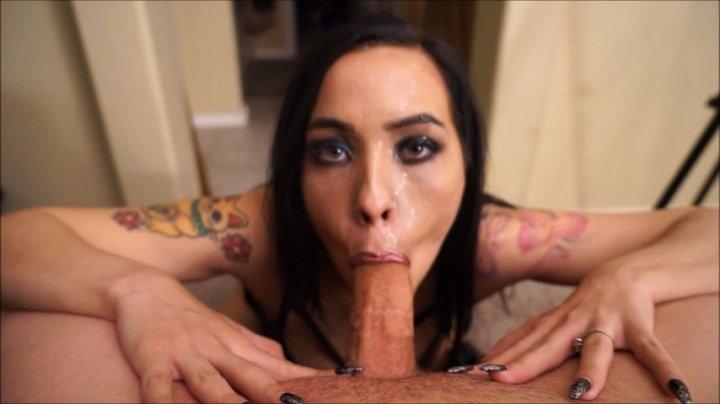Jasminedark Post Facial Bj
