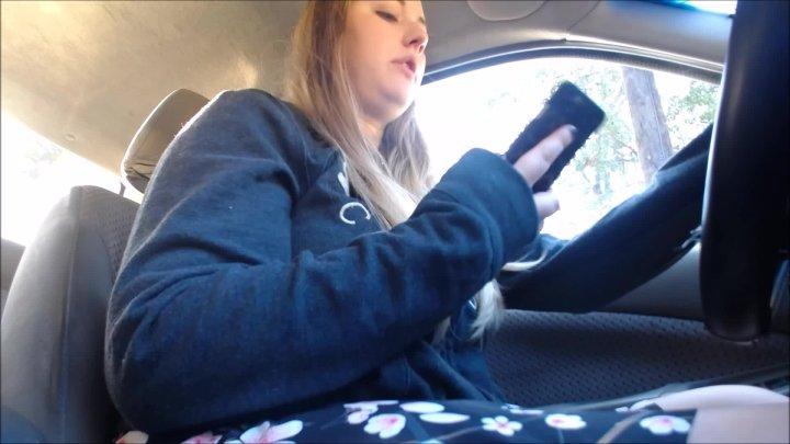 Jennifer Storm Car Play